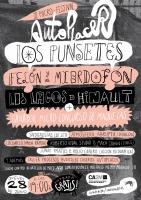 Cartel de Luis Vassallo